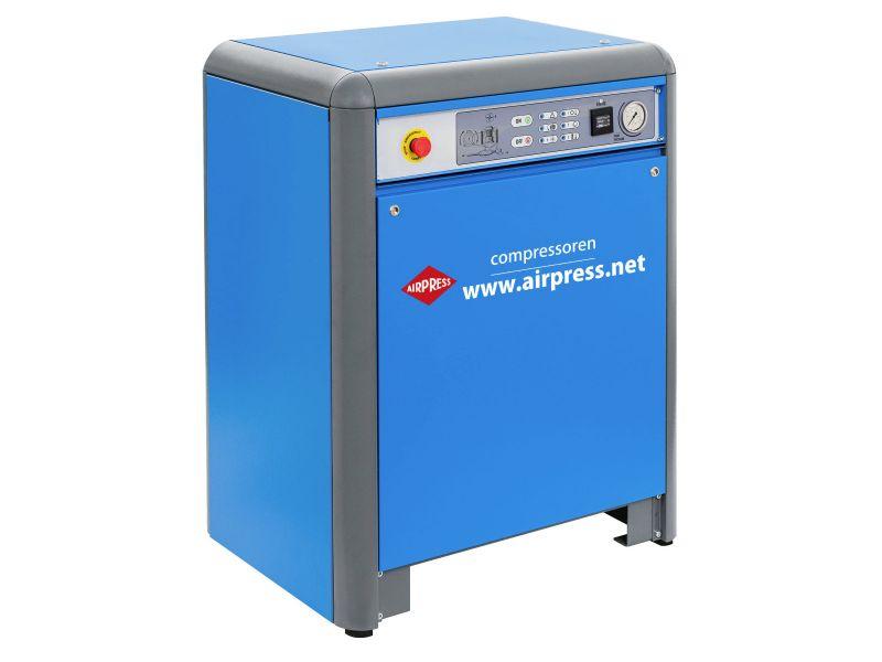 Compresseur Silencieux APZ 500+ 10 bar 4 cv 379 l/min 3 L