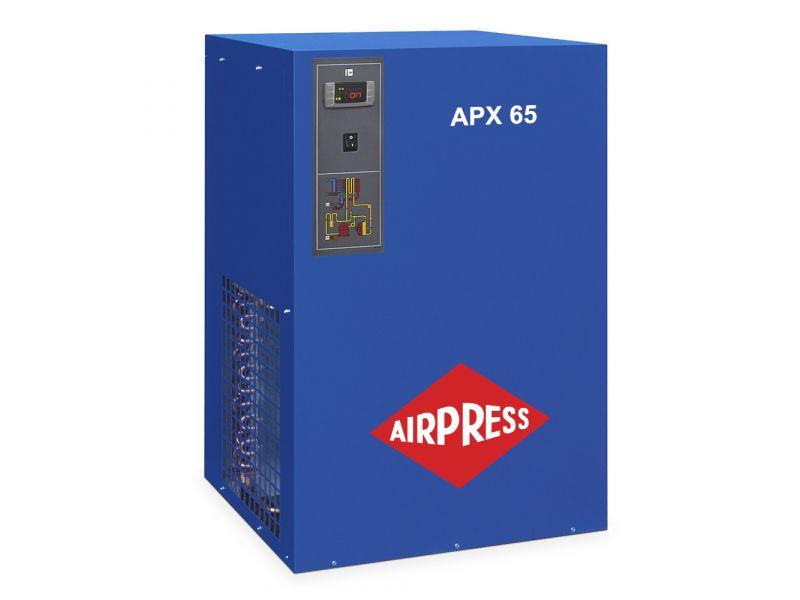 Sécheur d'air frigorifique APX-65 6500 l/min 230V/ 60Hz/ 1Ph 1 1/2