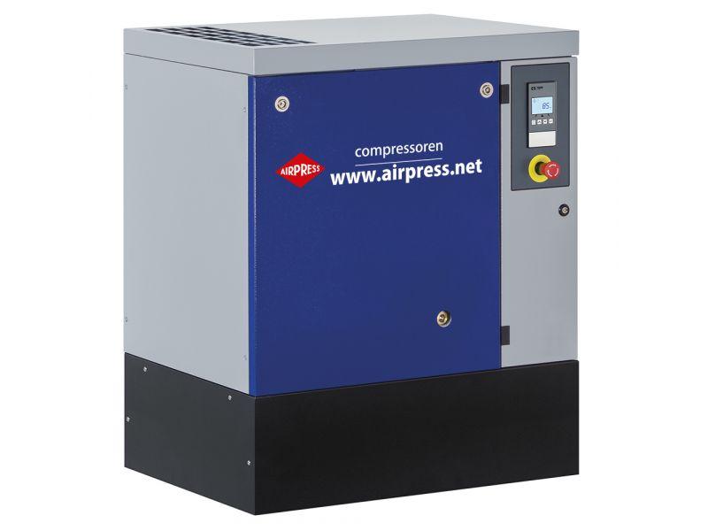 Compresseur à vis APS 15 Basic 13 bar 15 cv/11 kW 1152 l/min