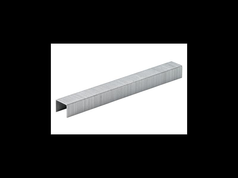 Agrafes x10000 6 mm Diam 0.65x0.9 mm L.12.8 mm