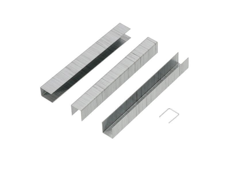 Agrafes x10000 16 mm Diam 0.65x0.9 mm L.12.8 mm