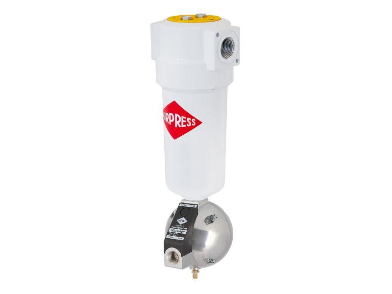 Filtre Cyclon 25000 l/min 16 bar 2 1/2
