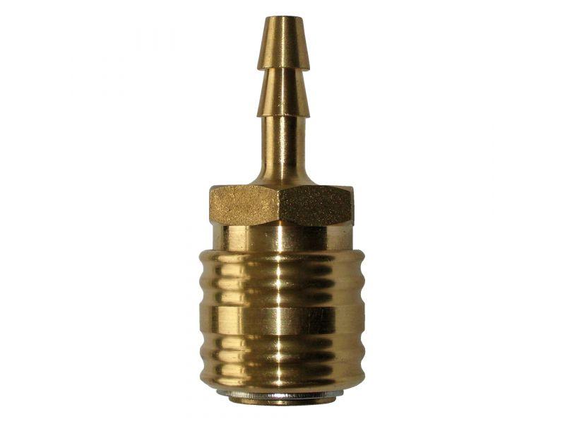 Raccord rapide Type Euro pour tuyau 8 mm