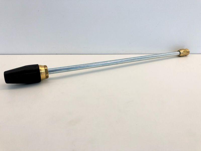 Lance de pulvérisation Turbo 520 mm 1/2