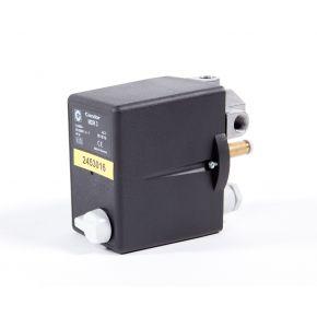 """Pressostat Condor avec relais thermique 2.5 cv/1.8 kW 16 bar 4 A 1/2"""" Femelle"""