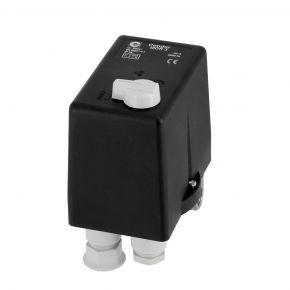 """Pressostat Condor avec relais thermique 5.5 cv/4 kW 16 bar 10 A 1/2"""" Femelle"""