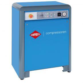 Compresseur Silencieux APZ 600+ 10 bar 5.5 ch/4 kW 555 l/min 3 L