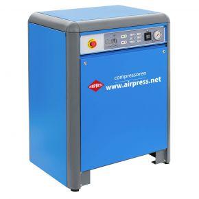 Compresseur Silencieux APZ 1300+ 10 bar 10 cv 747 l/min 3 L