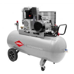 Compresseur HK 1000-270 11 bar 7.5 cv/5.5 kW 698 l/min 270 L