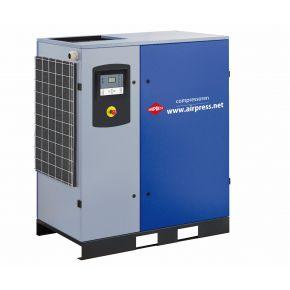 Compresseur à vis APS 35BD 8 bar 35 ch/26 kW 4300 l/min