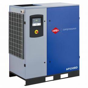 Compresseur à vis APS 30BD 8 bar 30 ch/22 kW 3650 l/min