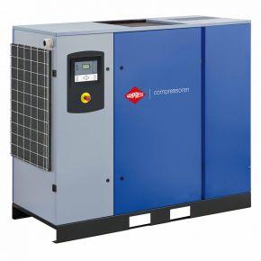 Compresseur à vis APS 35BD Dry 8 bar 35 ch/26 kW 4300 l/min