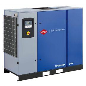 Compresseur à vis APS 50BD Dry 10 bar 50 ch/37 kW 5070 l/min