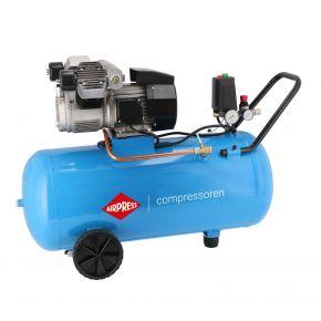 Compresseur KM 100-350 10 bar 2.5 ch/1.8 kW 280 l/min 100 L