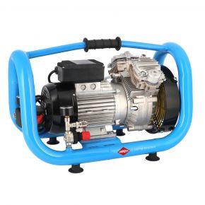 Compresseur Silencieux Sans Huile LMO 5-380 10 bar 2 ch/1.5 kW 304 l/min 5 L