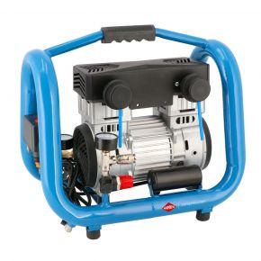 Compresseur Silencieux Sans Huile LMO 4-170 8 bar 1.5 ch/1.1 kW 136 l/m 4 L