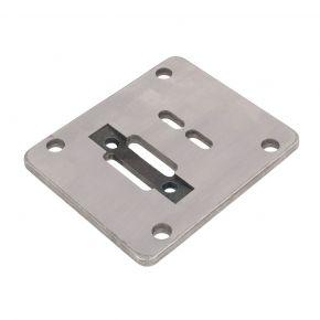 Plaque soupape pour compresseur HLO 215-25