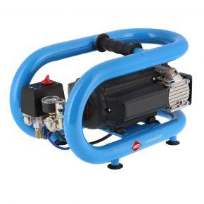 Compresseur Silencieux Sans Huile LMO 3-210 8 bar 0.7 ch/0.5 kW 168 l/min 3 L