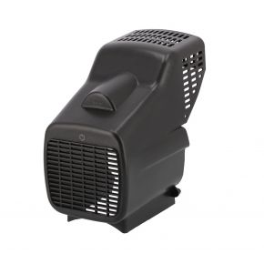 Couvercle du ventilateur/couvercle en plastique