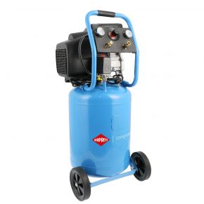 Compresseur Vertical HL 360-50 8 bar 2.5 ch/1.8 kW 231 l/min 50 L