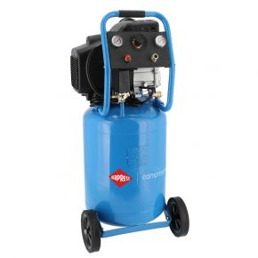 Compresseur Vertical HL 360-50 8 bar 2.5 cv 231 l/min 50 L