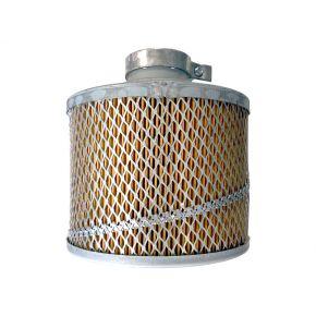Filtre à air pour compresseur à vis APS-X 15 IVR &  20 IVR (148 x 49 x 110 x 40)