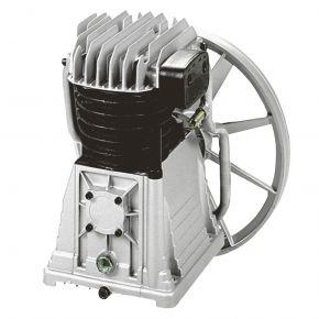 Pompe de Compresseur B4900 -- 514 l/min 4 cv 11 bar 1400 tr/min