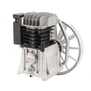 Pompe de Compresseur B5900B -- 653 l/min 5.5 cv 11 bar 1400 tr/min