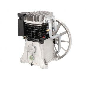 Pompe pour Compresseur B6000 -- 660-827 l/min 5,5-7,5 cv 11 bar 1100-1400 tr/min