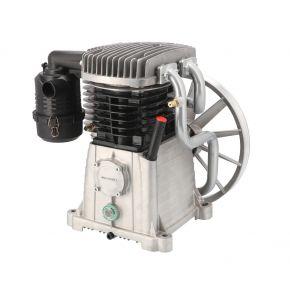 Pompe de Compresseur B7000 -- 1023-1210 l/min 7.5-10 cv 11 bar 1100-1300 tr/min