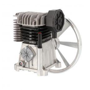 Pompe de Compresseur PAT 24B -- 255-320 l/min 2-3 cv 10 bar 1075-1350 tr/min