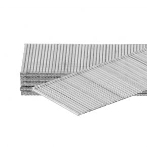 Clous mini brads x1000 L.30 mm Tête 2 mm Diam. 1.5x1.26 mm- Sous blister