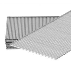 Clous mini brads x1000 L.50 mm Tête 2 mm Diam. 1.5x1.26 mm - Sous blister