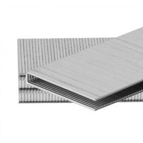 Agrafes x500 T90/40 mm Diam 1.05x1.26 mm L.5.7mm