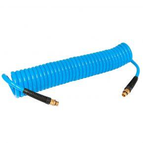 Tuyau Air Comprimé spiralé 10 m 8 mm 12 bar