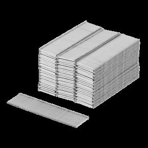 4000 Clous en Inox (RVS/316) L.25 mm Tête 2.8 mm Diam. 1.5x1.26 mm