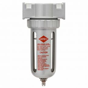 """Mini séparateur eau-huile 1/4"""" 15 bar"""
