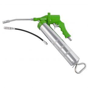 Pistolet à graisse 6.5 bar à tête rotative