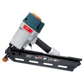 Coffret cloueuse Type D-90 6.5 Bar - Clous inclus
