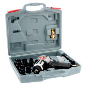 """Coffret clé à chocs 1/2"""" 610 Nm 7500 tr/min 6.2 bar 240 l/min"""