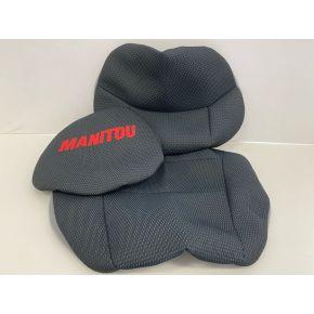 Housse siège Maximo XL Manitou Label