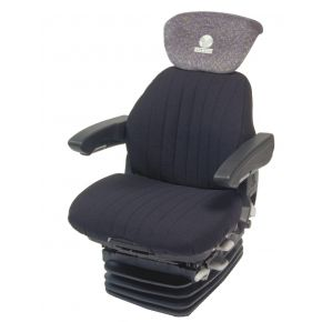 Housse siège Maximo xl/xxl en PVC et tissu