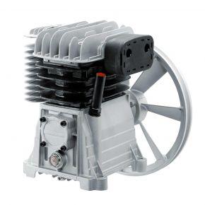 Pompe de Compresseur B2800B -- 330 l/min 3 cv 10 bar 1570 tr/min