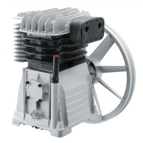 Pompe pour Compresseur B3800B -- 480 l/min 4 cv 10 bar 1400 tr/min