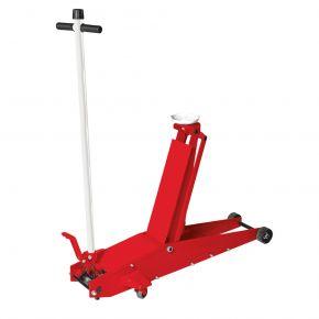 Cric Hydraulique Rouleur JJ-25 130-800 mm
