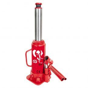 Cric Bouteille Hydraulique JJ 10 tonnes 212-413 mm