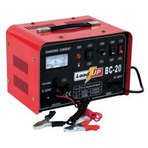 Chargeur de batterie BC 20 16A 12/24V
