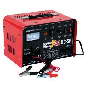 Chargeur de batterie BC 50 40A 12/24V