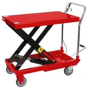 Table élévatrices roulantes 500 kg