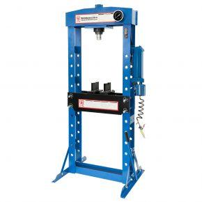 Presse hydrauliques d'atelier 60 mm 30 tonnes